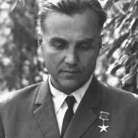 Сухомлинский Василий Александрович
